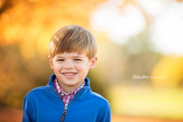 Fall Mini Shoots – The Ultimate Sibling Shoot
