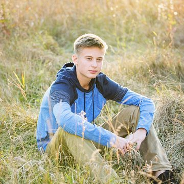 Future Looks Bright – Senior Photos